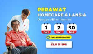 panggil perawat home care, panggil perawat lansia, perawat home care, perawat lansia, perawat orang tua, perawat lansia stroke, stroke