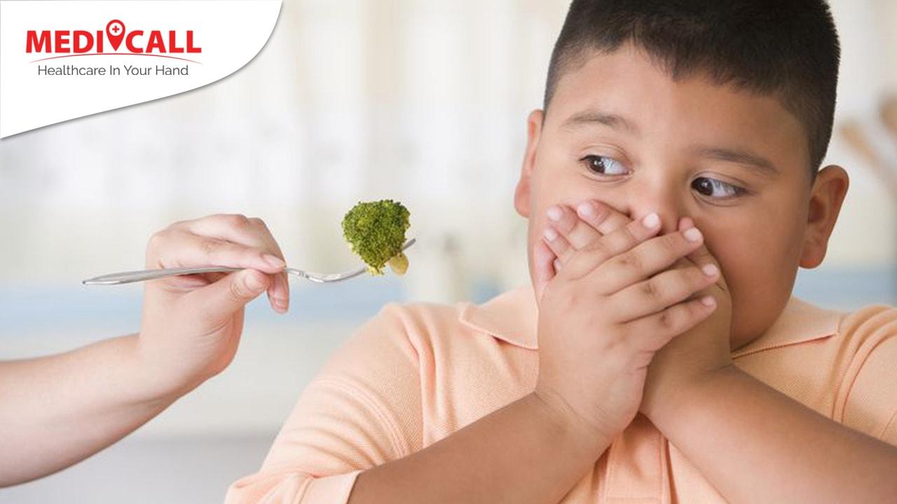 anak sulit makan, sulit makan, anak tidak mau makan, anak susah makan, dampak anak sulit makan, dampak anak susah makan