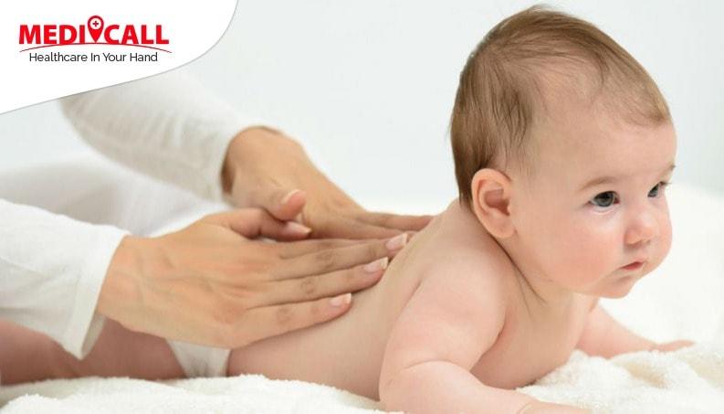 baby spa, spa bayi, cara melakukan baby spa di rumah, cara baby spa, cara melakukan baby spa, manfaat baby spa