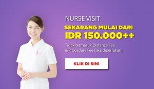 perawat ke rumah, perawat home care, perawat lansia, perawat medis, perawat luka, panggil perawat ke rumah, perawat untuk orang tua, medi-call, medicall