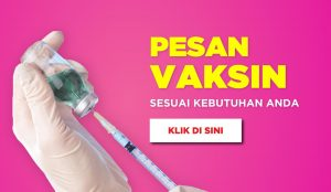 vaksin di rumah, vaksinasi di rumah, pesan vaksin, vaksin rabies, vaksin VAR, vaksin SAR, vaksin meningitis, vaksin influenza, vaksin difteri, medi-call, medicall