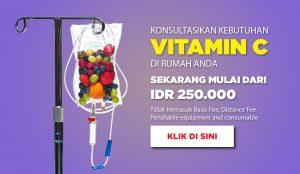 vitamin c di rumah, vitamin c