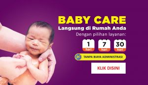 baby care, baby care medi-call, jasa baby care, cari baby care, medi-call, medicall