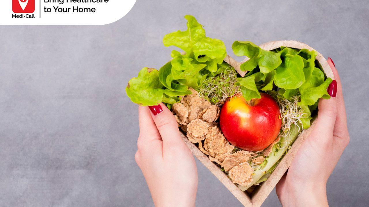 Menu Makanan Sehat Untuk Mencegah Penyakit Jantung