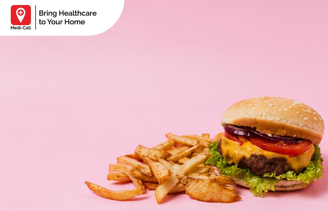 Berikut Adalah 5 Jenis Makanan Penyebab Kanker Serviks