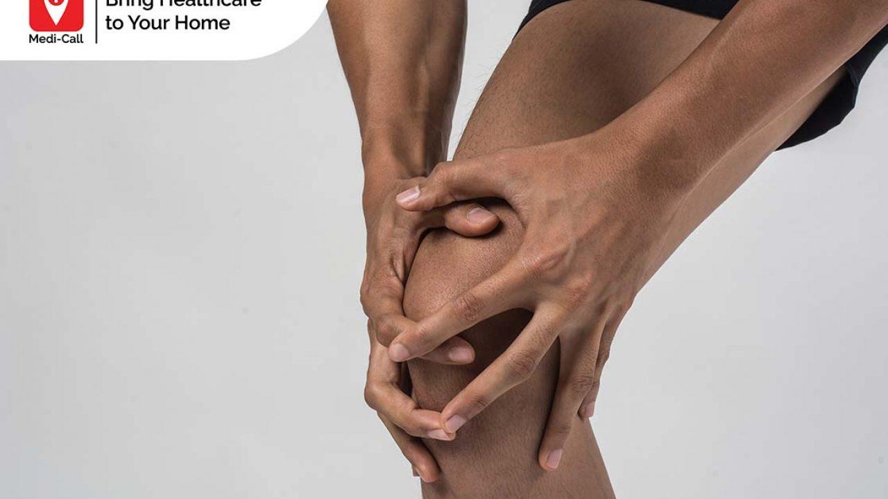 Nyeri sendi jari kaki