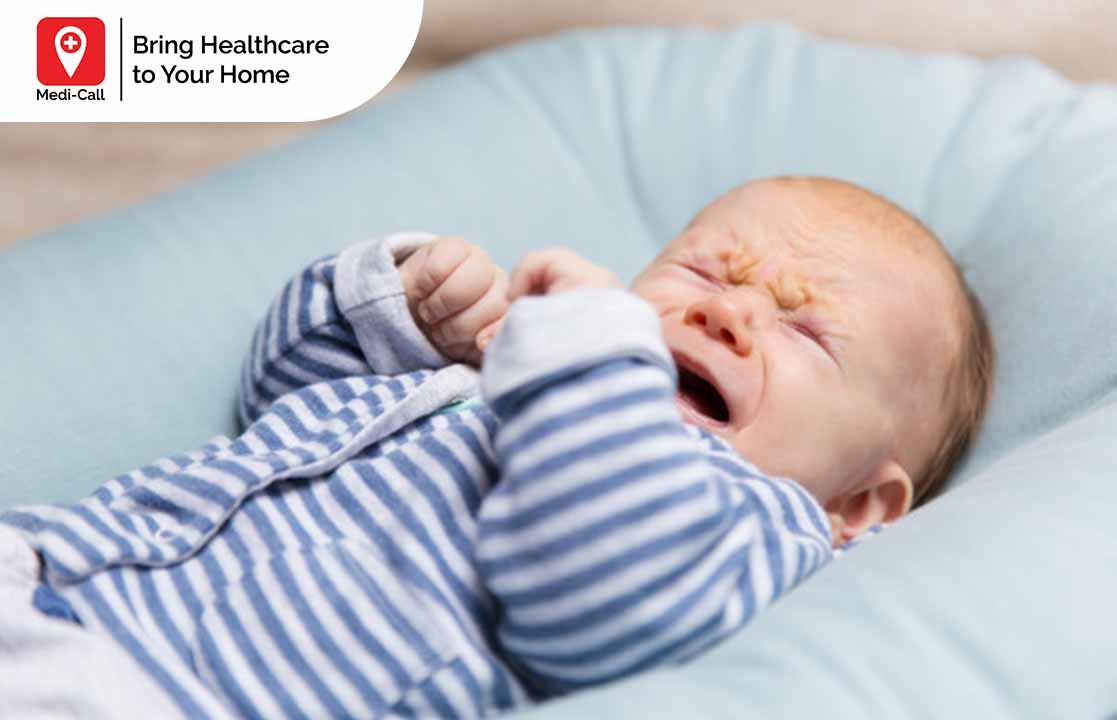 Bunda ini Penyebab Bayi Baru Lahir Tidak Mau Menyusui