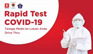 Medi-Call Rapid Test Virus Corona COVID-19, Medicall, Medi-Call