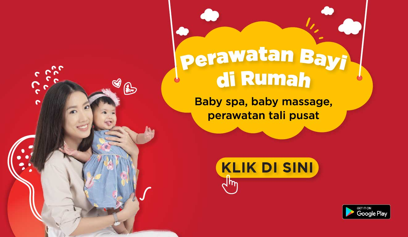 Layanan Baby Care Medi-Call