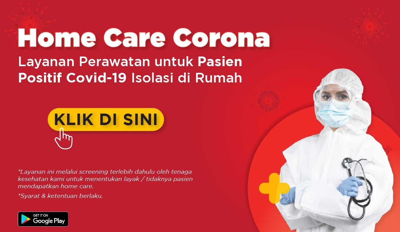 Layanan Home Care Corona Medi-Call